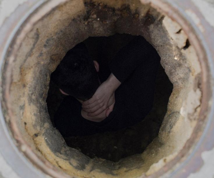 Coal Hole A Cappella Freya Gabie