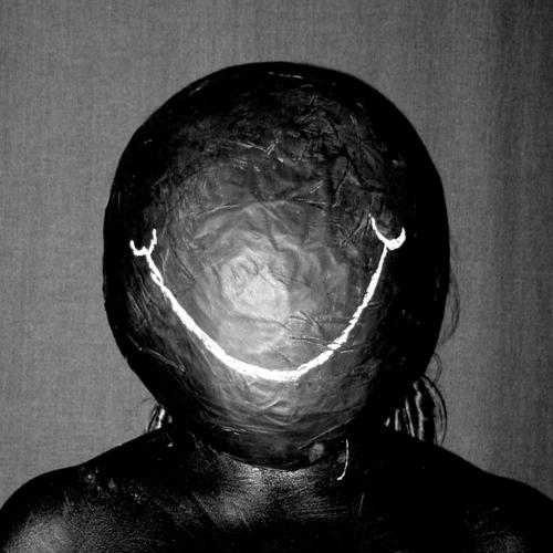Chalkboard Mask