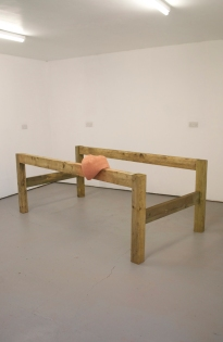 'Teble' by Mark Essen